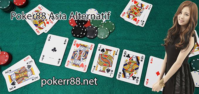 poker88 asia alternatif