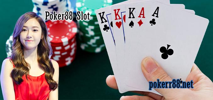 poker88 slot