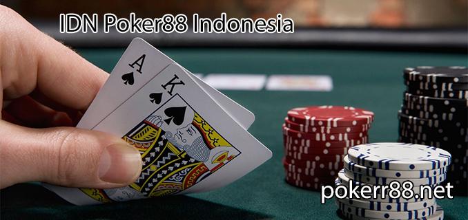idn poker88 indonesia