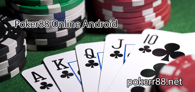 poker88 online android