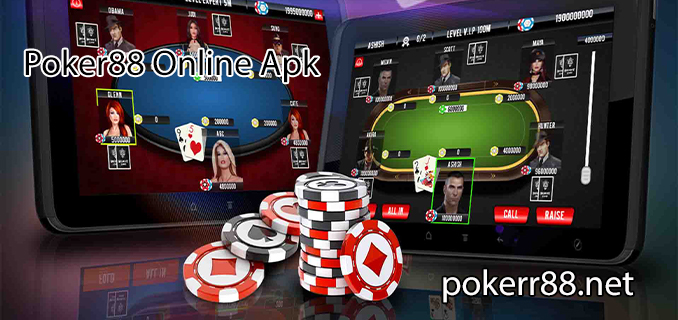 poker88 online apk