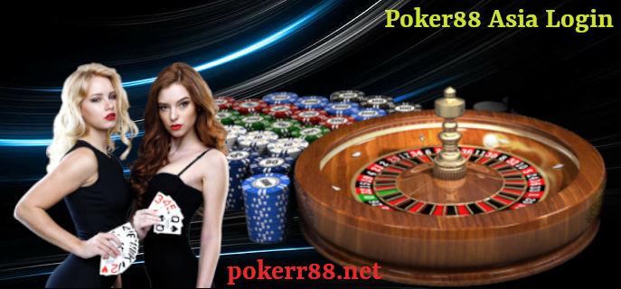 poker88 asia login