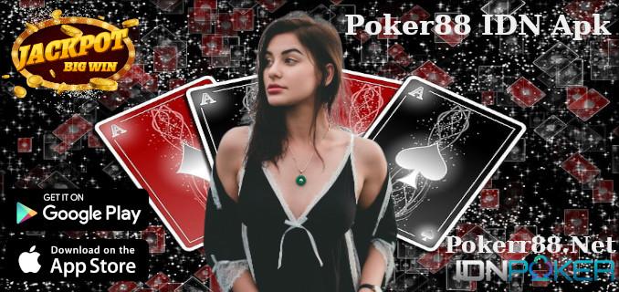 Poker88 IDN Apk