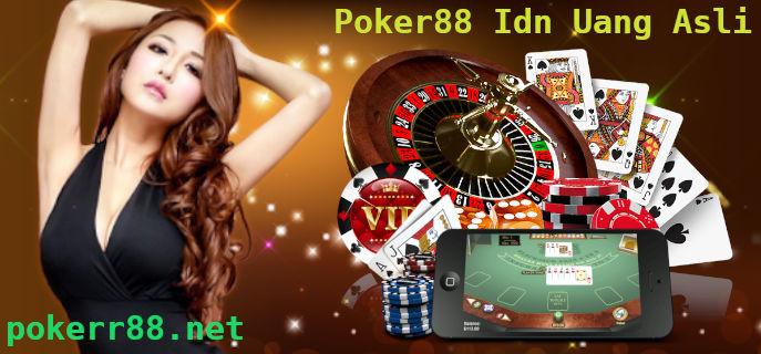 poker88 idn uang asli