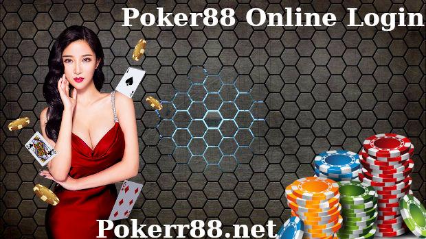 poker88 online login