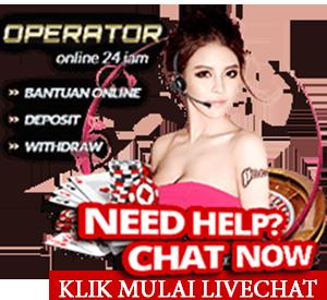 live chat pokerr88