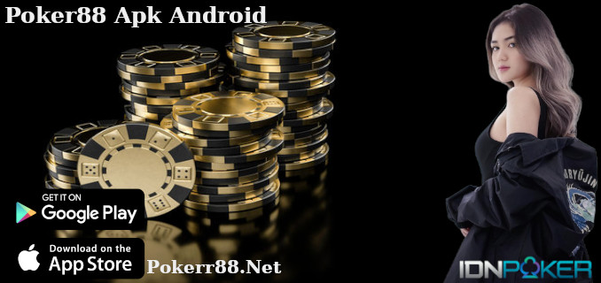 Poker88 Apk Android