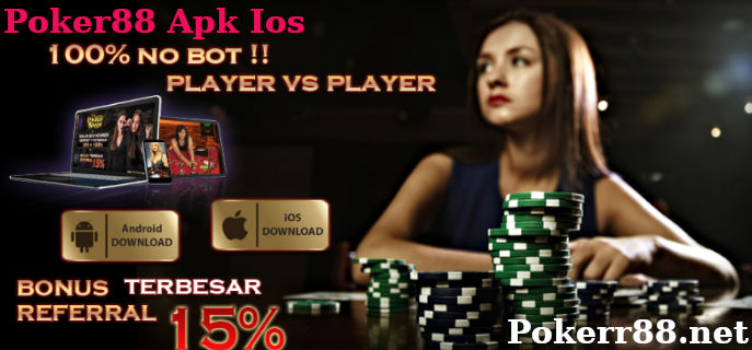 poker88 apk ios