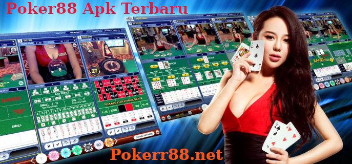 poker88 apk terbaru