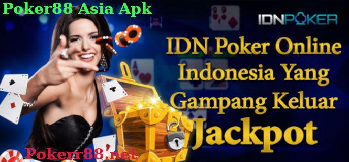 poker88 asia apk
