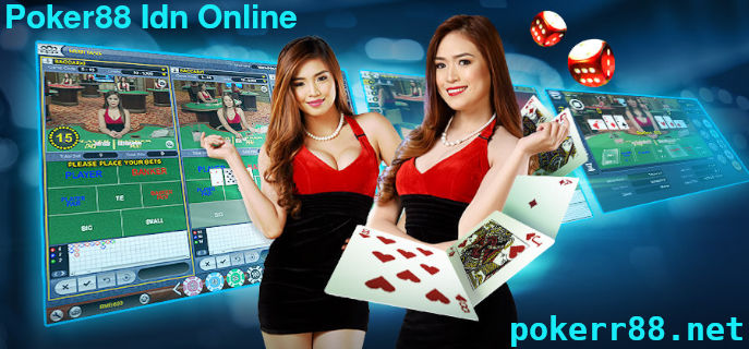 poker88 idn online