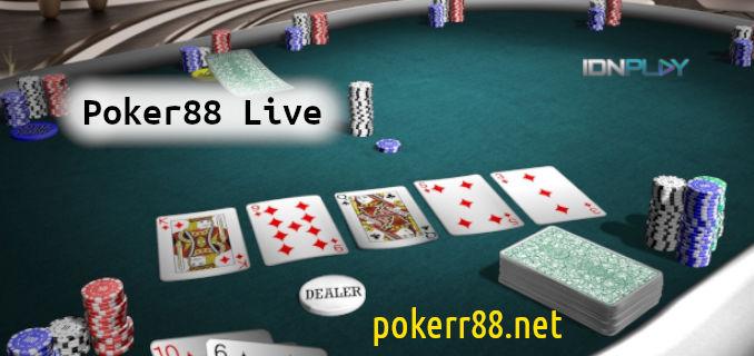 poker88 live