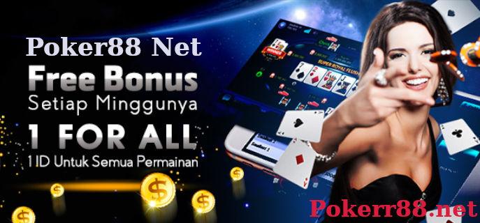 poker88 net