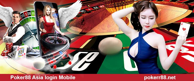 poker88 asia login mobile